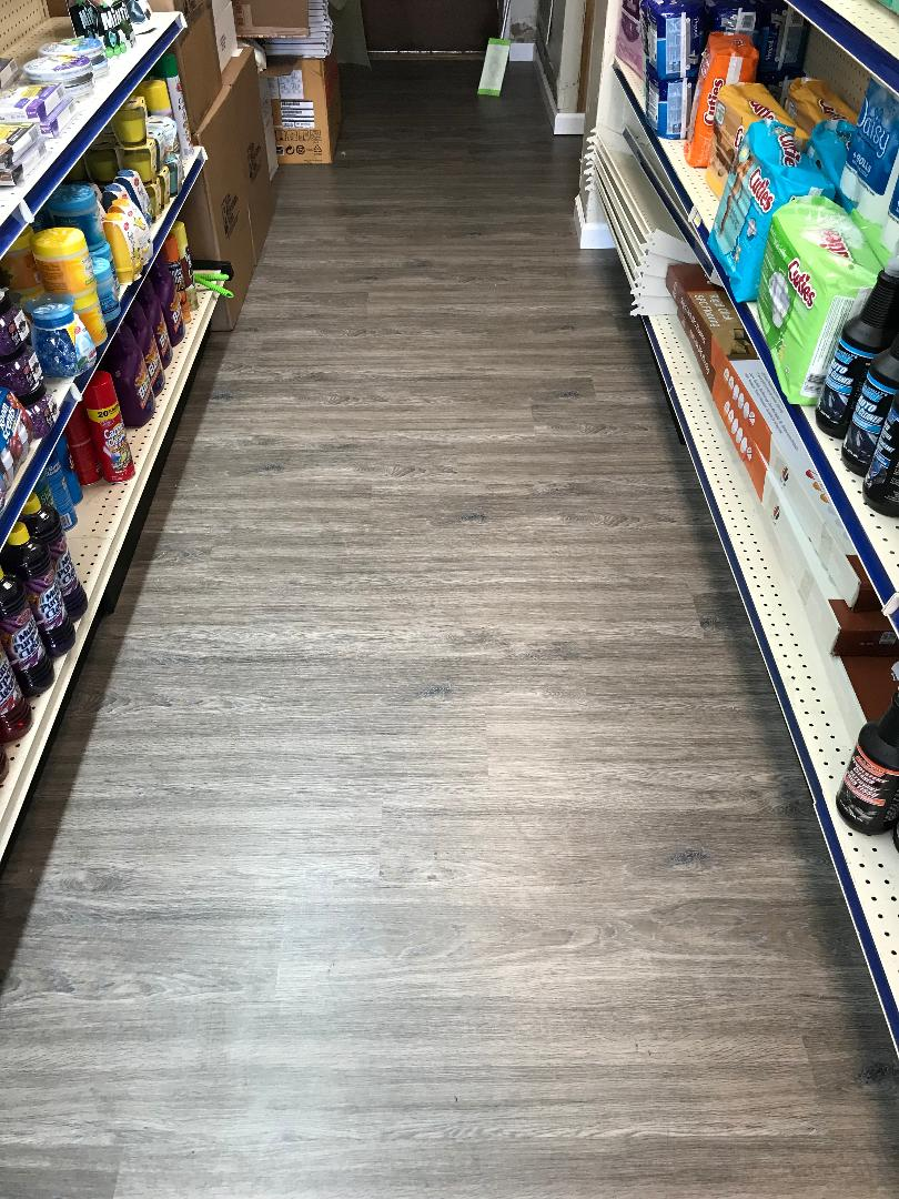 OUR FLOORING WORK